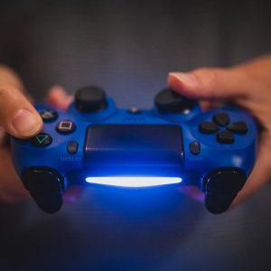 Controller, Sony, Videospiel