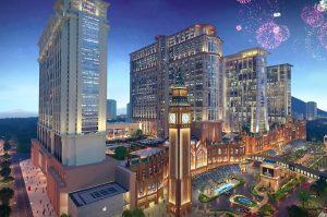 The Londoner Casino