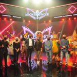Großbritannien: Herbe Kritik am Glücksspiel-Deal der Masked-Singer-Show