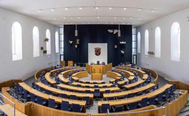 Rheinland-Pfalz Landtag