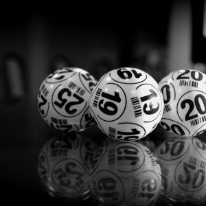 Lottokugeln Bingokugeln