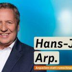 Schleswig-Holstein: Wegbereiter des Online-Glücksspiels Hans-Jörn Arp zieht sich aus der Politik zurück