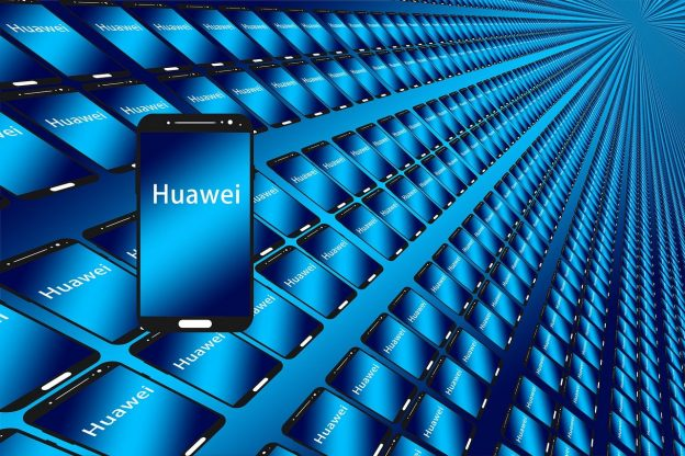 Huawei, Smartphone