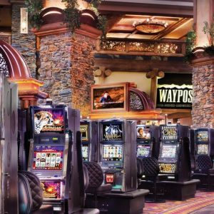 Ameristar Casino Black Hawk Colorado