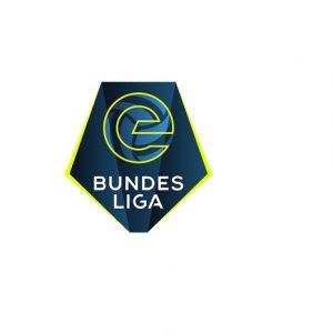 Logos ESVÖ, eBundesliga, A1 eSports League Austria