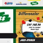 Swisslos: Kein Online-Jass mehr für Glücksspieler aus Liechtenstein