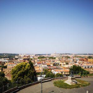 Rom Stadt Gebäude Vatikan