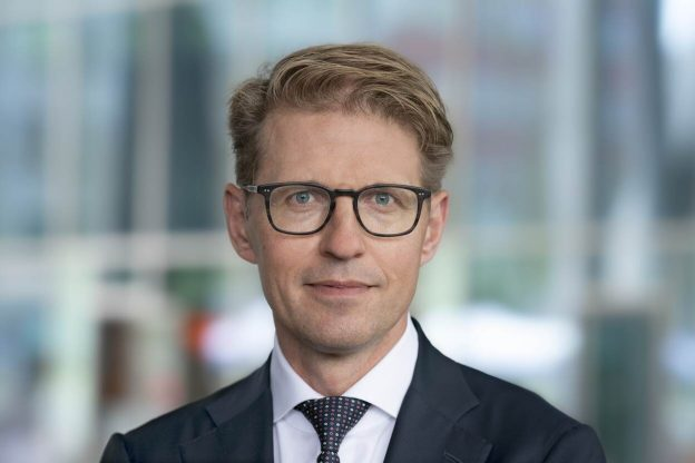 Sander Dekker Rechtsschutzminister Niederlande