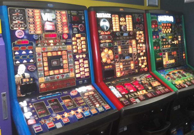 Spielautomaten Slots Slot Machines