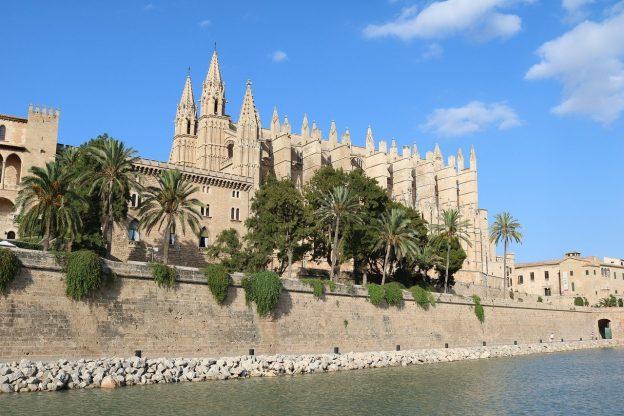 Palma de Mallorca, Balearen, Spanien