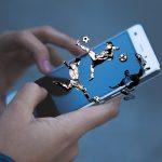 New Yorker Gouverneur Andrew Cuomo gibt grünes Licht für mobile Sportwetten