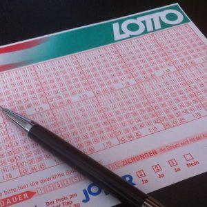 Lottoschein Österreich
