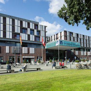 Hamburger Universitätsklinikum Eppendorf