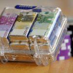 Spielsucht: Wiener Bankangestellter veruntreut knapp 500.000 Euro