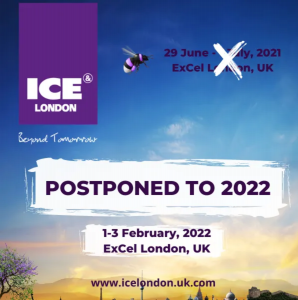 ICE London, Biene, Text