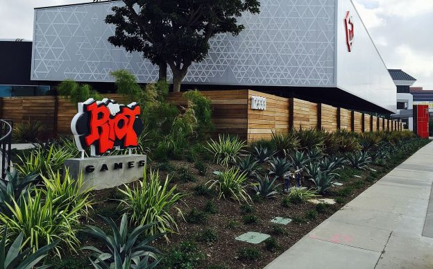 Riot Games Headquarters