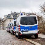 Corona-Verstöße und illegales Glücksspiel: Polizeirazzien in Hamburg und Leipzig