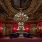 Fotograf Torben Beeg für Foto des Casinos Baden-Baden ausgezeichnet