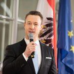 Causa Novomatic: Finanzminister Blümel geht in die Offensive
