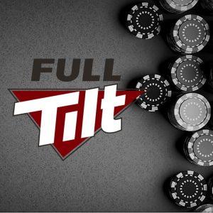 Full Tilt Logo, Chips