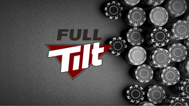 Full Tilt Logo, Chips