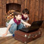 Gewalt und Glücksspiel: Deutsche für mehr Kinder- und Jugendschutz im Internet