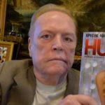 High Stakes Pokerspieler und Hustler-Verleger Larry Flynt verstorben
