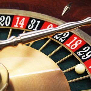 Roulettekessel Roulette