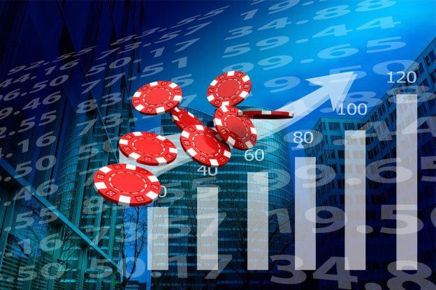 Statistik, Zahlen, Chips