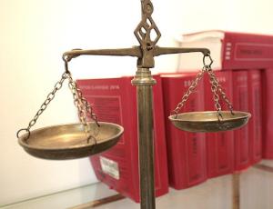 Waage Rechtsprechung
