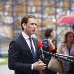 Österreich: Kanzler Kurz wehrt sich gegen Korruptionsvorwürfe