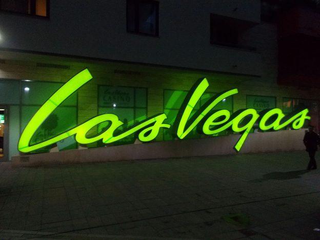 Las Vegas Casino Corvin Budapest Ungarn