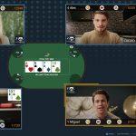 Unmasked.poker: Eine Pokerrunde wie beim Homegame