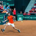 Glücksspielsucht führte zu Mord: Tennisprofi Robin Haase spricht über seinen ehemaligen Trainer