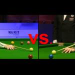 Snooker WM-Qualifikationen 2021: Stephen Hendry trifft auf Jimmy White