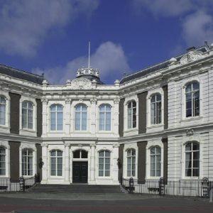 Staatsrat Den Haag Raad van State