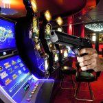Raubüberfälle auf Spielhallen im Jahre 2020 zurückgegangen