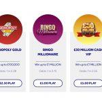 Lotto-Betreiber Camelot streicht 10 GBP teure Sofortgewinn-Spiele aus dem Angebot