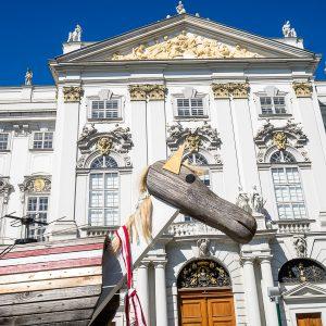 Justizministerium Wien