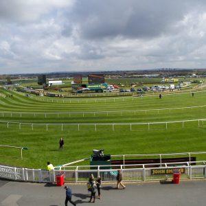 Aintree Rennstrecke Racecourse