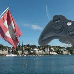 Gamer-Nation Schweiz: Mehr als 500.000 aktive E-Sportler und großes Business-Potenzial