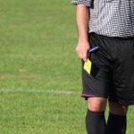 Fußball: UEFA suspendiert Schiedsrichter wegen Manipulationsverdacht