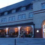 Nach 70 Jahren: Spielbank Sylt stellt Betrieb Ende 2021 ein