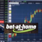 Trotz Ergebnisrückgang optimistisch: Bet-at-home präsentiert Quartalsbericht
