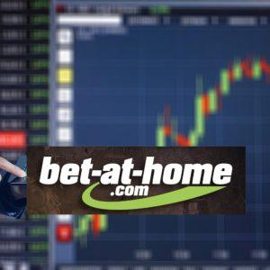 Aktienkurs bet-at-home Logo