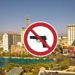 Verschärftes Waffenverbot in Nevadas Casinos?