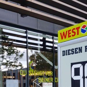 WestLotto Kiosk