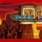 Greentubes Book of Ra jetzt auch auf Online-Plattform von Casino Du Lac Meyrin