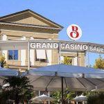 Online-Glücksspiel: Schweizer Stadtcasino Baden trotz Corona im Plus