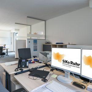 Räumlichkeiten SIKO Ruhr